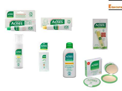 Acnes Spot Care Kemasan Baru jual paket acnes treatment series care most