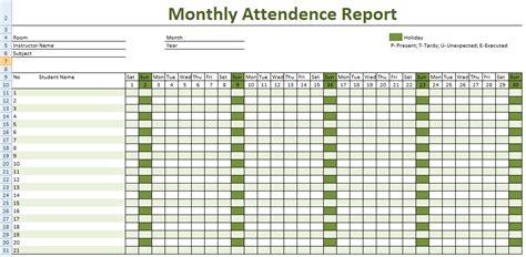 attendance form template employee attendance sheet tracker top form templates