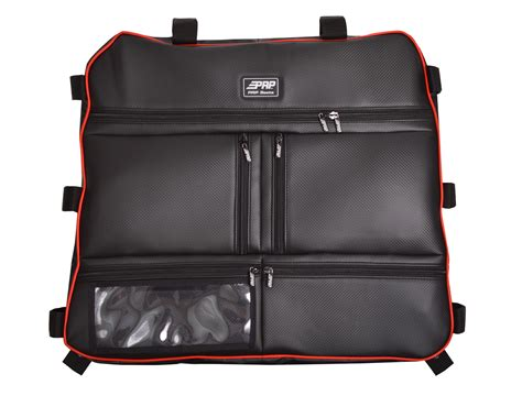 Features Bag Wishlist by Rzr 1000 Overhead Storage Bag