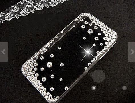 Hardcase Swarovski Iphone 5 5s 5 Se Blink2 Pink White iphone 6 iphone 6 plus samsung galaxy s6
