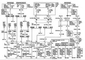 need wiring diagram for electric trailer brakes on a 2003 gmc 1500