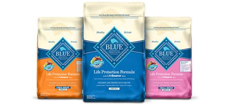 blue puppy food blue buffalo protection formula chicken brown rice recipe food