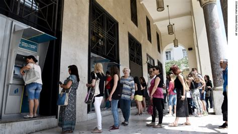 banks in greece greece shuts banks in bid to prevent collapse jun 28 2015
