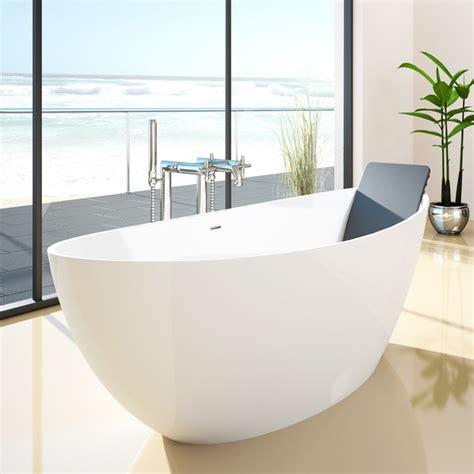 hoesch badewanne hoesch namur freistehende badewanne 4400 010 reuter