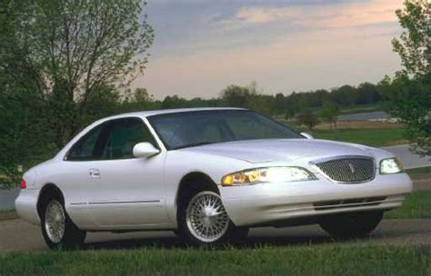 how it works cars 1995 lincoln mark viii free book repair manuals 1997 lincoln mark viii user reviews cargurus