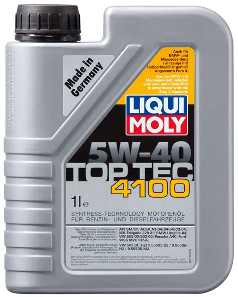 Liqui Moly 4t 10w40 Made In Germany 100 Originale on sale liqui moly top tec 4100 5w40 1 litre engine car shop car parts