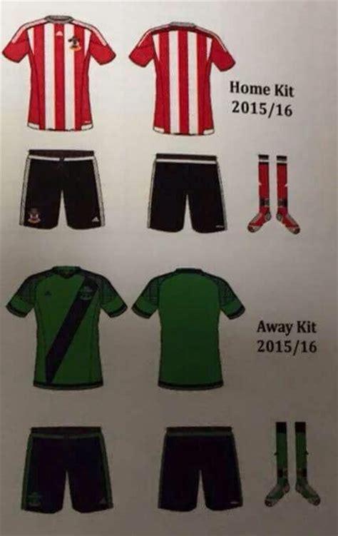 Sweater Ac Milan 2016 2017 Leaked Adidas Green leaked green southton away kit 2015 16 adidas