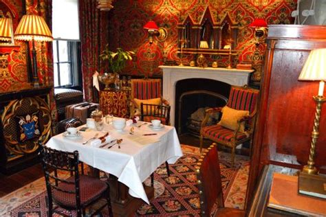 the guard room the sitting room in the guard room picture of the witchery by the castle edinburgh tripadvisor