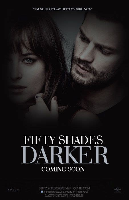 Film Fifty Shades Of Grey Darker | 17 best images about fifty shades darker on pinterest