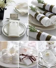 Decorative Napkin Folding For Beginners by Pliage De Serviettes Facile Et D 233 Co En 82 Id 233 Es Pour D 233 Butants