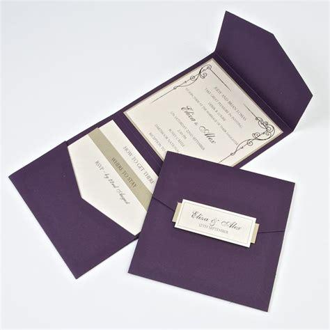 Cheap Handmade Wedding Invitations - 52 best pocketfold invites handmade invitations and