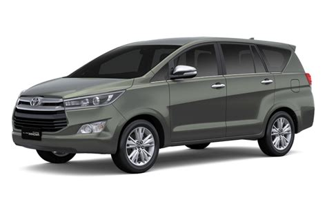 kijang innova  legend reborn auto