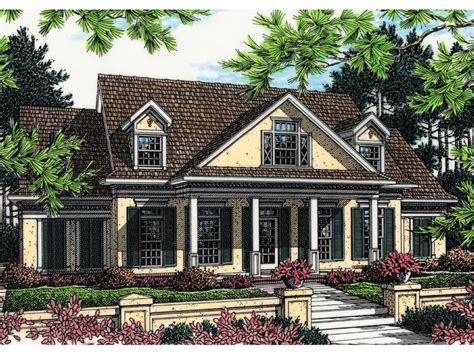 southern country house plans dearborn southern country home plan 020d 0012 house