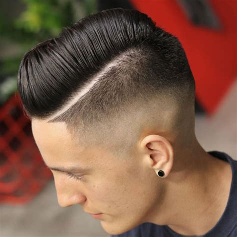 skin fade comb over hairstyle the hard part haircut men s haircuts hairstyles 2017