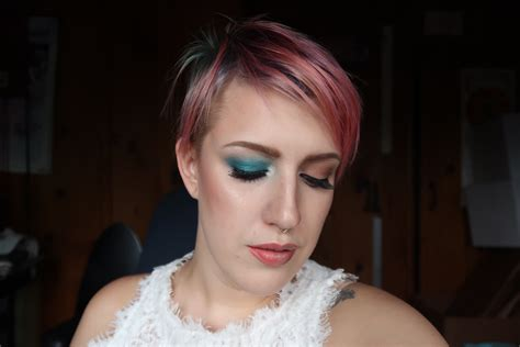 grande eye color pops of color for grande 183 how to create a green