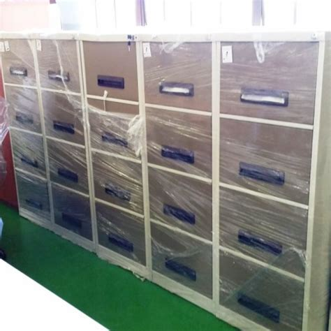 Steel 4 Drawer Filing Cabinet (NEW) for Sale in