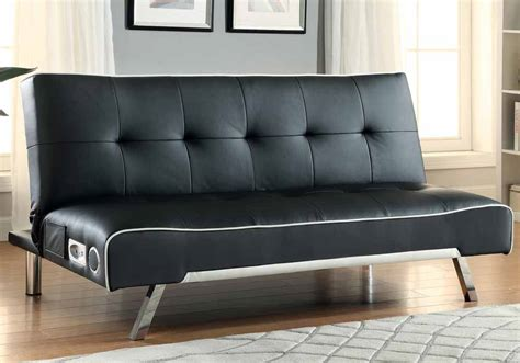 living room bluetooth speakers modern living room sofa bed futon built in bluetooth