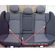 Rear Seat Fold  MBWorldorg Forums