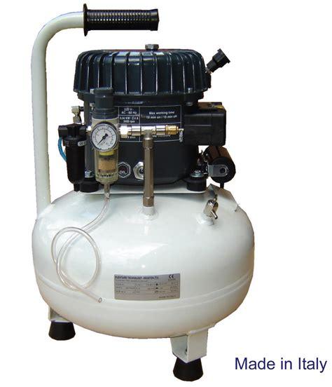val air 50 24 al air compressor by silentaire technology