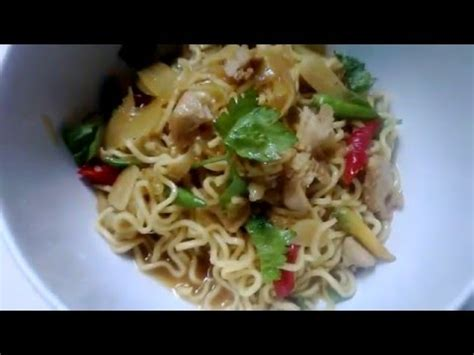 youtube membuat mie cara membuat mie ramen youtube