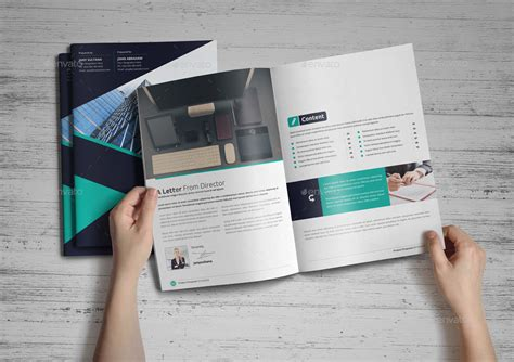 project proposal indesign template v5 on behance