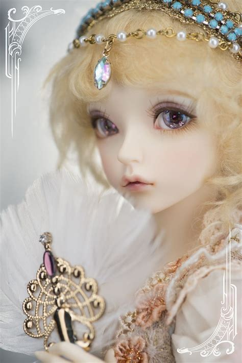 jointed doll fairyland fairyland joint doll shopping mall dreamy dolls