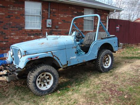 jeep 1980 cj5 1980 jeep cj5 build nc4x4