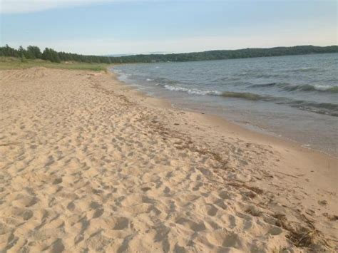 critical dunes emmet county great to saunter on picture of petoskey state park petoskey tripadvisor