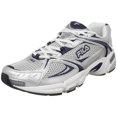 new fila sneakers new fila mens tytaneum running athletic sneakers