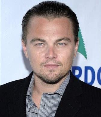 Leo Gets Dumped By by Brad Pitt Recalls Being Dumped By Ex Fiancee Schoelen