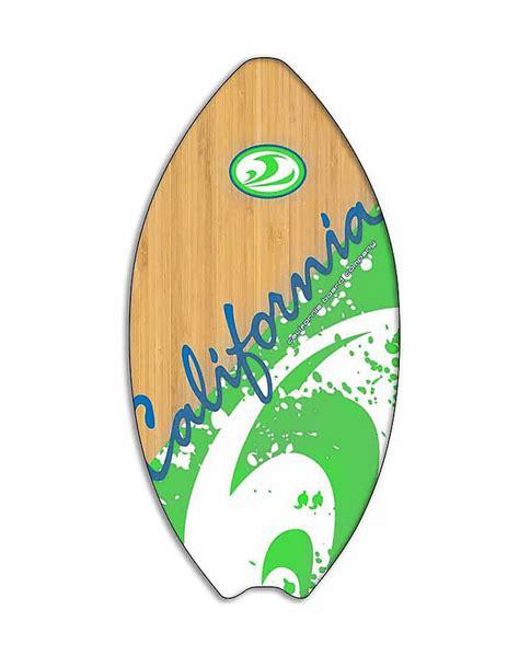 tavole skimboard skimboard cbc wood skimmer acquista ora su