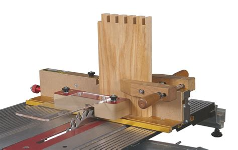 Shop Table Ls Incra I Box Comparison To Convention Box Joint Method