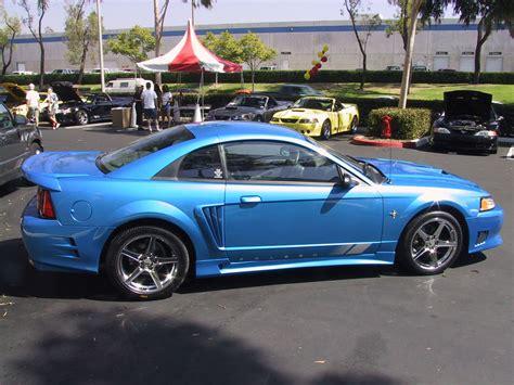 1999 mustang horsepower frederick72705 1999 saleen mustang specs photos