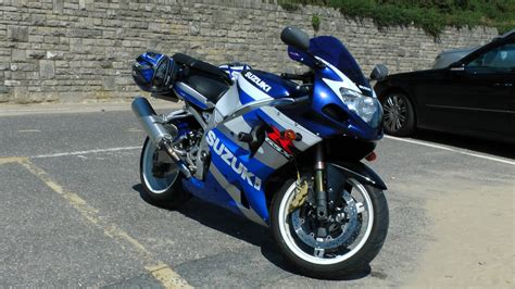 Suzuki Gsx R Series Appears In Court Allegations Of With A
