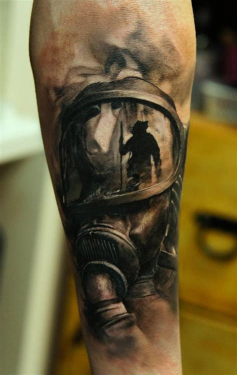 25 best ideas about firefighter tattoos on pinterest