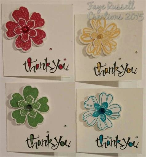 Salutations For Thank You Cards