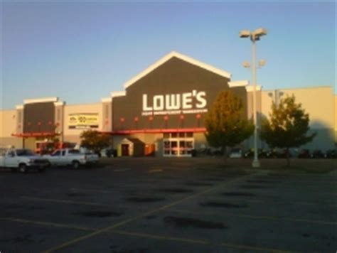 lowe s home improvement tx company profile