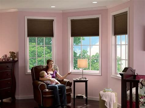 Motorized Window Shades Motorized Shades