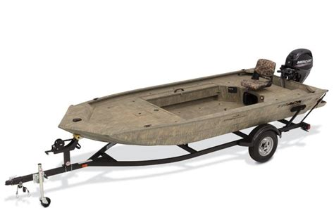 tracker welded jon boats tracker boats all welded jon boats 2019 grizzly 1654 t