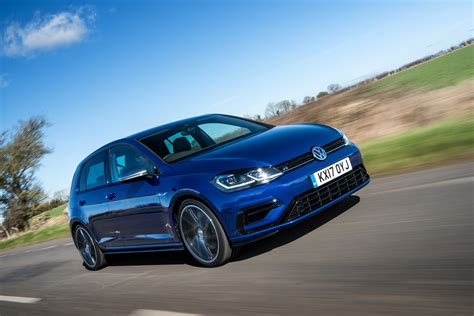 new volkswagen golf 2017 new volkswagen golf r 2017 review pictures auto express