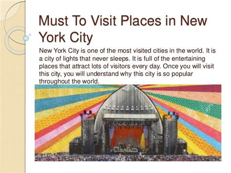 where to stay in new york for new years must to visit places in new york city