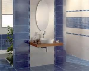 Blue Tile Bathroom Ideas Calming Blue Bathroom