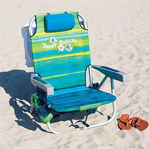 bahama backpack cooler chair with storage pouch and towel bar bahama 2016 backpack cooler chair with storage pouch
