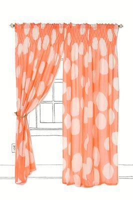 aisle summerfall color coral  peach