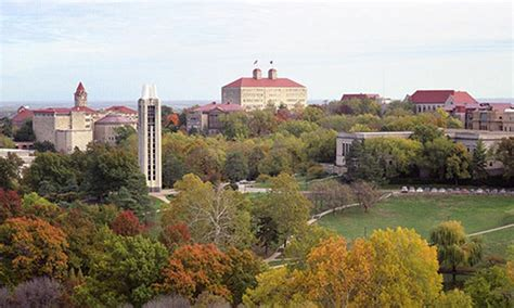 The University Of Kansas | university of kansas usa the talloires network