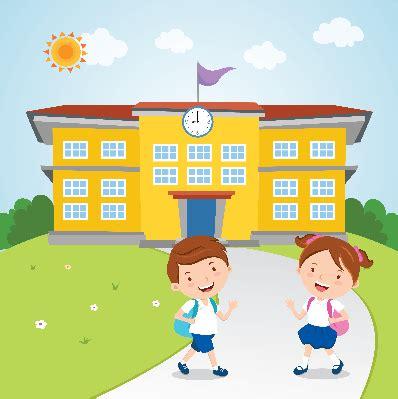 clipart school going school clipart 24