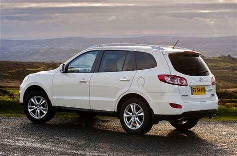 2010 hyundai santa fe recalls hyundai santa fe recall affects nearly 2215000 vehicles