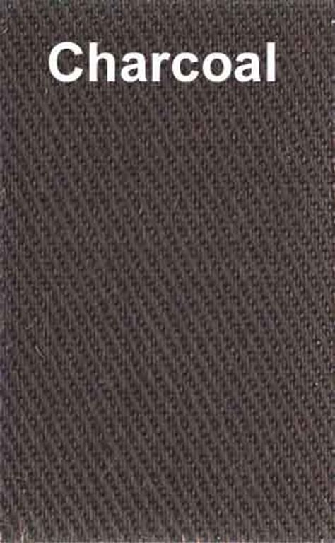 charcoal color four score elevator pads color selection guide