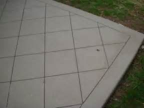 Cut Concrete Patio by 22 Best Images About Patio Ideas On Pinterest Stamped