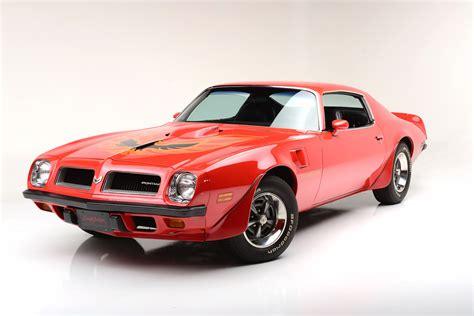Trans Am Pontiac by 1974 Pontiac Firebird Trans Am 455 Duty